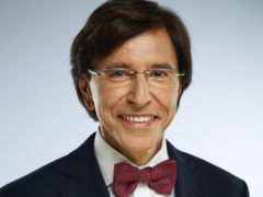 Greetings from Elio Di Rupo